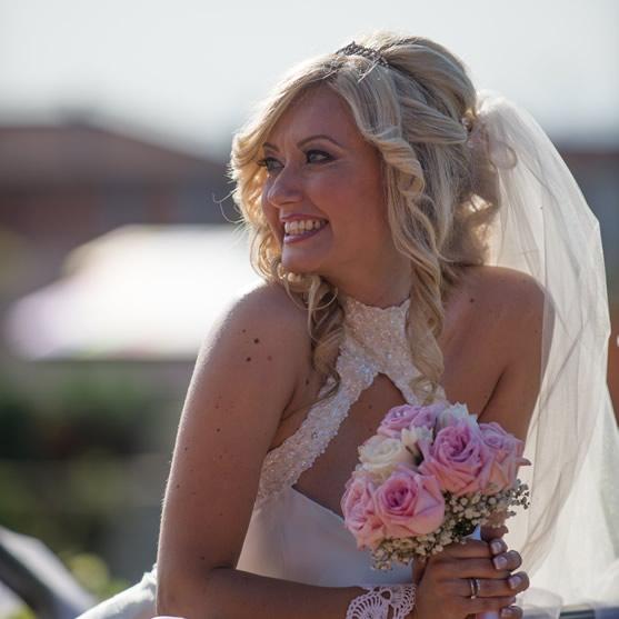 Fotografo per matrimoni Castelli Romani - Impero Fotografico
